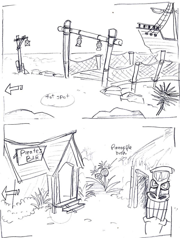 Carmel games - Free adventure games