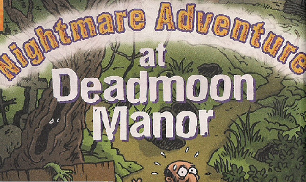 Deadmoon manor