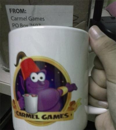 carmelo-mug