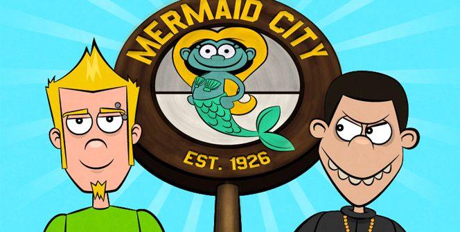 mermaidcity