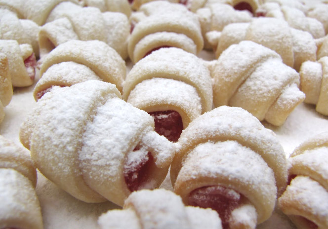 turkish delight cookies