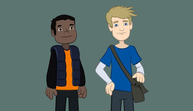 David&Keithan