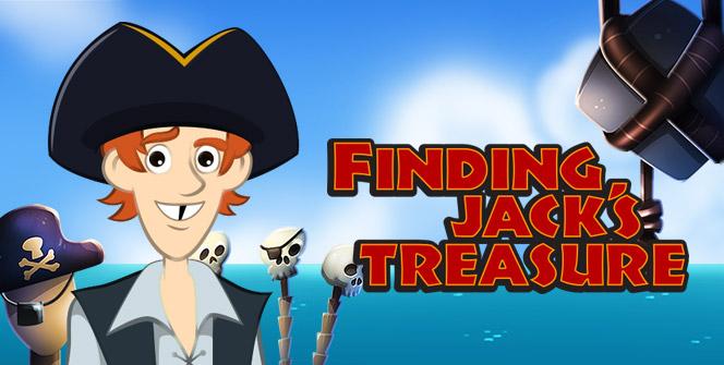 Finding Treasure Games