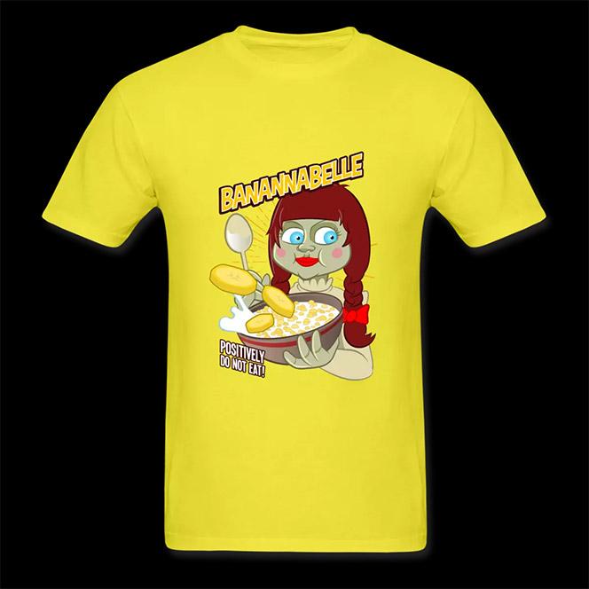 Banannabelle T shirt